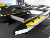 Liya Ks430 China Inflatable Boat High Speed Boat