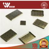 Good Price of Galvanized Sheet Metal Manufacturing Metal Stamping Part