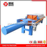 630 Small Suspension Dewatering PP Automatic Filter Press Price