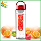 BPA Free Material Fruit Infuser Water Bottle for Promotional Gift