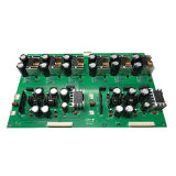 Custom Electronic PCB Assembly Manufacturer with Popularity