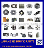 Spare Truck Parts for Isuzu/Iveco/ Mitsubishi/ Hino/Hyundai/Mercedes/Volvo/Man/Scania/Renault/Daf/Toyota Europe Japanese Auto Car Engine/ Brake/Turbo Body Parts