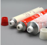 Aluminum Tubes Soft Tube for Toothpaste with Logo Printing