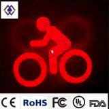 Cheap Bicycle Red Point Lighting Grating Lens Good Product DVD Lasers