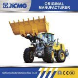 XCMG Official 3 Ton-5 Ton Hot Sale New Compact Bucket Loader Tractor Front End Loader Lw300kn Zl50gn China Top Mini RC Wheel Loader with Parts for Sale