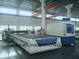 CNC Fiber Laser Metal Cutting Machine for Round/Square Pipe and Tube