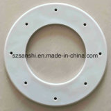 Customized White Red Round Square Plastic Gasket