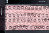 Newest Swiss Hot Sell Cotton Chemical Lace Trim