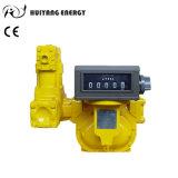 Positive Displacement Volumetric Tcs Flow Meter