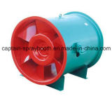 Ce Standard Axial Flow Fan for Ventilation System