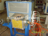 30kg Small Melting Furnace for Silver Mleting