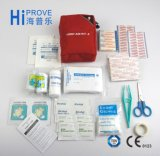 CE&ISO Approved OEM All Purpose Emergency First Aid Kit