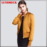 Simple Women Jacket with Good Quality