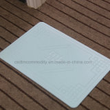 Natural Diatomite Bathroom Mat Zero Pollution
