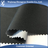 Waterproof Breathable Membrane TPU White Bonded Polyester Spandex 4 Way Stretch Fabric