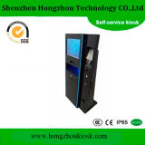 Multi Touch Screen Interactive Kiosk with IR Touch Frame