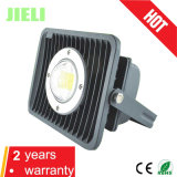 Safety Explosion-Proof 50W Outdoor LED Flood Light with Lens