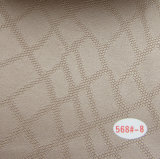 New Pattern PVC Leather for Decoration (568-8#)