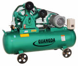 170L 5.5HP Belt Driven Air Compressor (HTA-80)