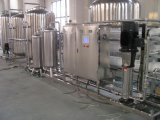 3000L Complete Water Treatment System