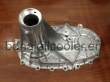 STAINLESS STEEL COOLER/TIMING COVER/REAR COVER,GMC /OIL PAN