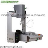 Single-Head Single-Station Automatic Soldering Welding Machine for Miniature Switches, Capacitors