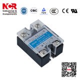 Sigle Phase Solid State Relay (HHG1-1/032F-22 38 10-80A) (SSR)