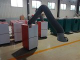 Mobile/Portable Welding Dust Collector or Welding Smoke Fume Extractor