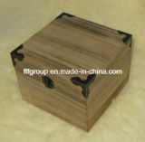 Hot-Sale Handmade Customized Solid Storage Wood Box