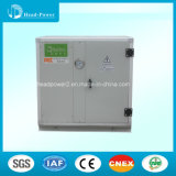 Without Water Protection Water Cooled Water Chiller Cooling Machine Factory