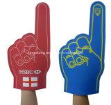 EVA Foam Cheer Hand, EVA Big Hand for Sale, Custom Foam Hand