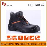 Good Prices Police Safety Shoes with Ce Certificate RS220