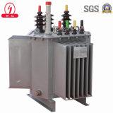 11kv Triangle Winding Iron Core Transformer