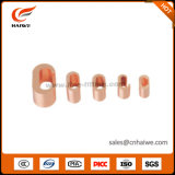 C Shape Pure Copper Wire Connecting Clamp