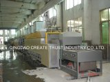 China Top Quality Medium Frequency Oven (CE/ISO9001)