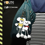 Reflective Mouse Dolls with Ce En13356/Reflective Mouse