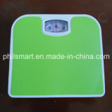 New Promotional Smart Mechanical Bathroom Scales