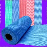 Super Absorbent Spunlace Non-Woven Cleaning Cloth