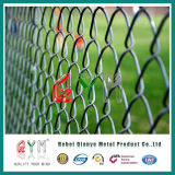 Woven Diamond Wire Mesh/ Chain Link Fabric Mesh