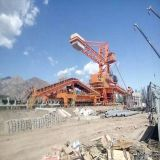 Heavy Steel Structure Building and Project