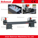 PVC Profile Window Machine Double Head Cutting Saw