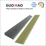 Molding Fiber Glass, FRP/GRP Flat Bar for Household