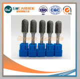 Tungsten Carbide Rotary Burrs Solid Cutting Burrs