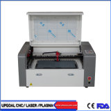 Cheap Small 600*400mm 40W CO2 Laser Engraving Cutting Machine