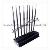 Cellphone Signal Jammer (CDMA/GSM/DCS/PHS/3G) Cellphone GPS Signal Blockers, Cell Phone Jammer GSM/Dcs/UMTS/3 G Und GPS L1/L2/L3/L4/L5