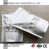Compressed Cleaning Face Tissues