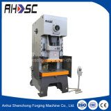 Punching Machine, Automatic Stamping with High Precision