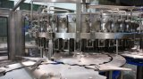 6000bph Carbonatd Drink Washing Filling and Capping 3 in 1 Machine