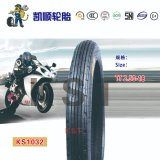 3.50-18 Cheap New Pattern Motorcycle Tire.
