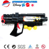 Cannon Ball Blaster Gun Plastic Toy for Kid Promotion